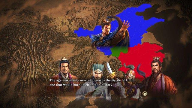 Romance of the Three Kingdoms XIII - Immagine 184594