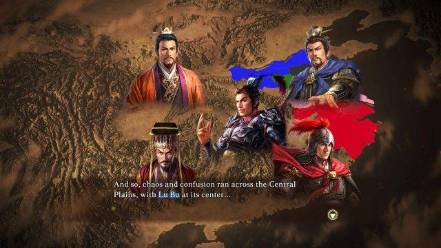 Romance of the Three Kingdoms XIII - Immagine 184596