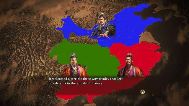 Romance of the Three Kingdoms XIII - Immagine 184598