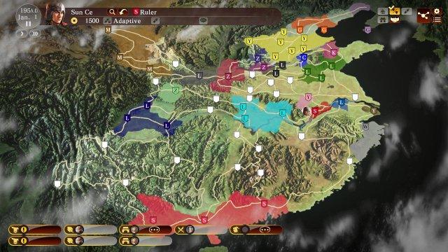 Romance of the Three Kingdoms XIII - Immagine 184602
