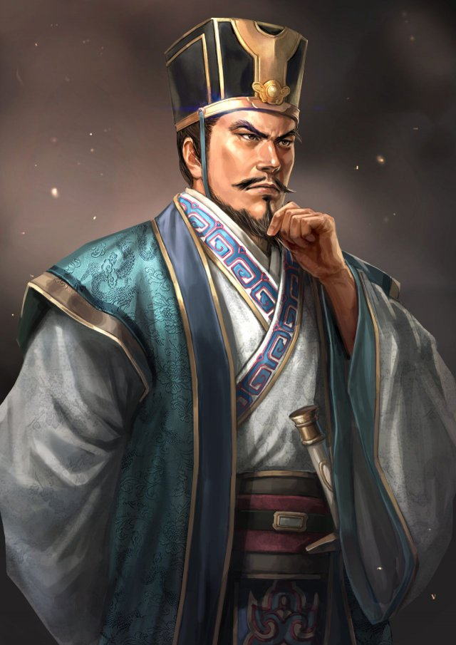 Romance of the Three Kingdoms XIII immagine 188259