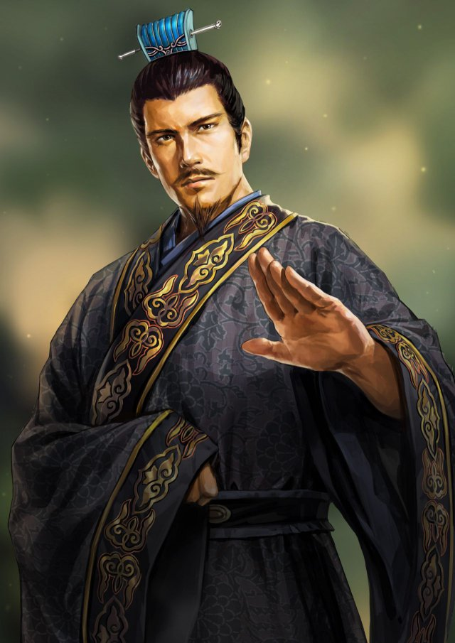 Romance of the Three Kingdoms XIII immagine 188263