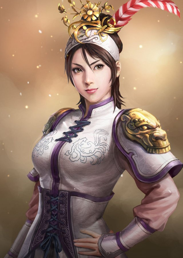 Romance of the Three Kingdoms XIII immagine 188265