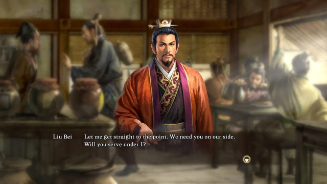 Romance of the Three Kingdoms XIII immagine 188271