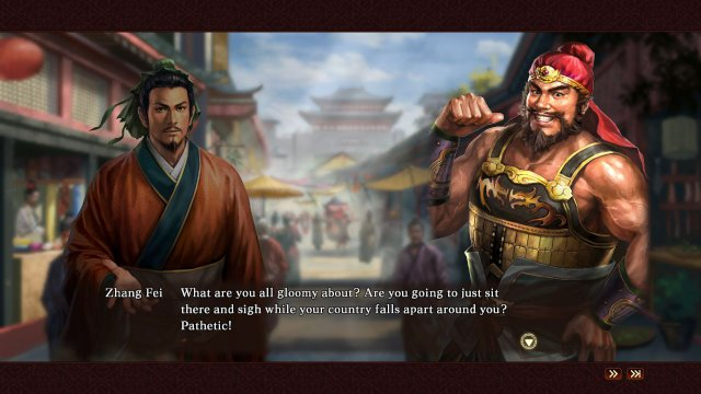 Romance of the Three Kingdoms XIII immagine 188277