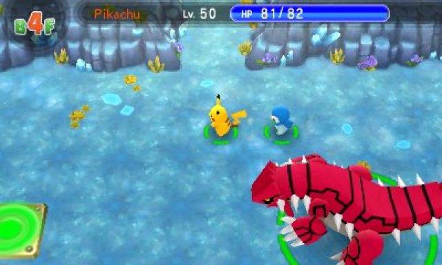 Pokémon Super Mystery Dungeon - Immagine 173587