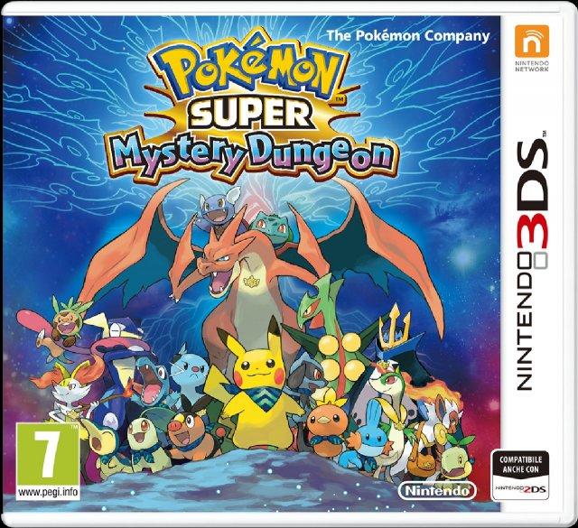 Pokémon Super Mystery Dungeon - Immagine 173591