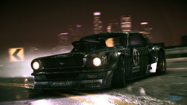 Need for Speed - Immagine 177250