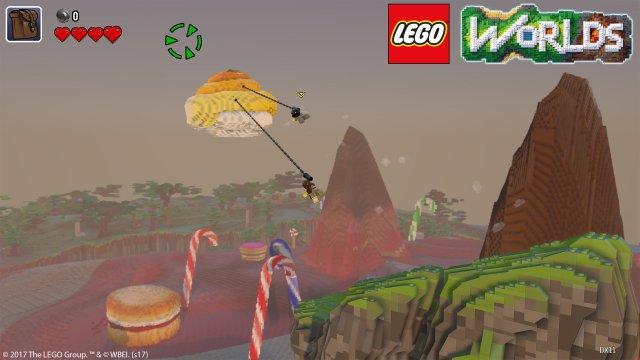 LEGO Worlds immagine 186928