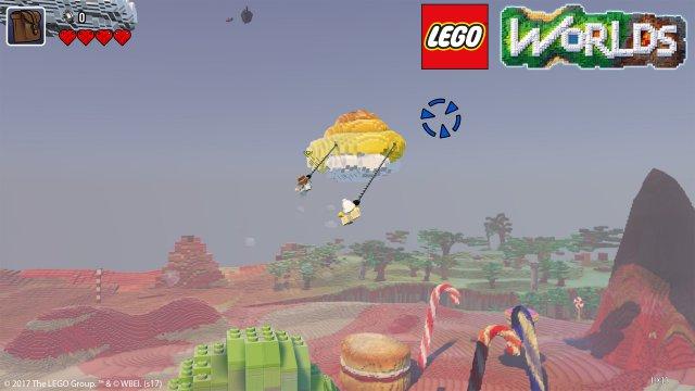 LEGO Worlds immagine 186929