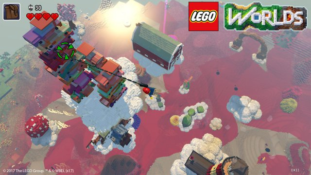 LEGO Worlds immagine 186930