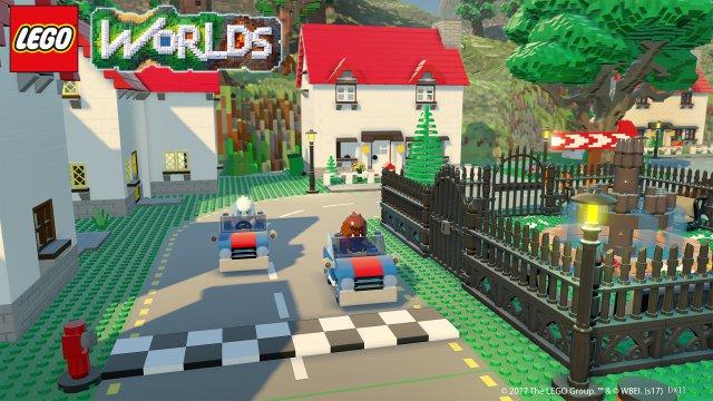 LEGO Worlds immagine 186931