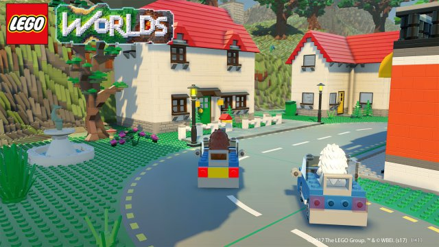 LEGO Worlds immagine 186932