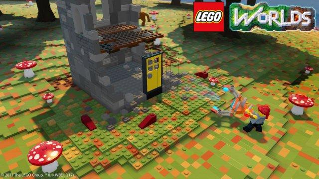 LEGO Worlds immagine 197128