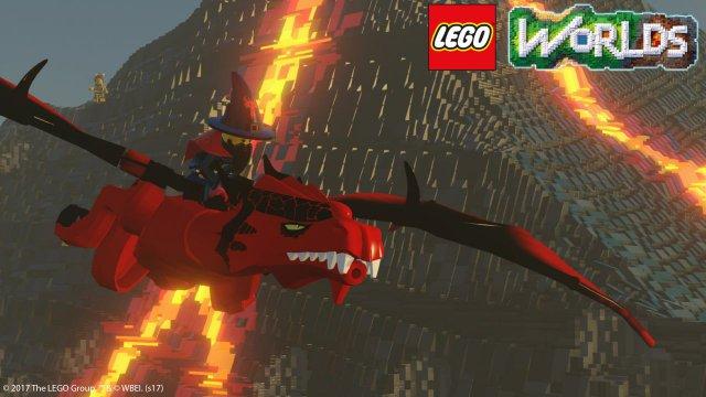LEGO Worlds immagine 197130