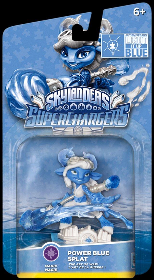 Skylanders SuperChargers immagine 179614