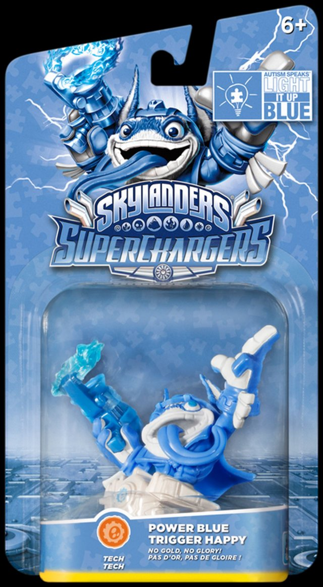 Skylanders SuperChargers immagine 179625