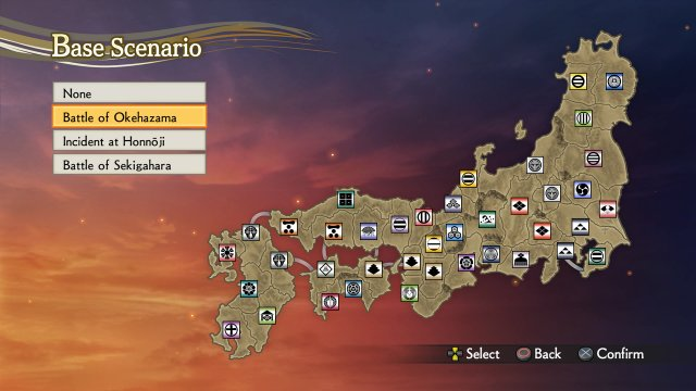 Samurai Warriors 4: Empires immagine 173772