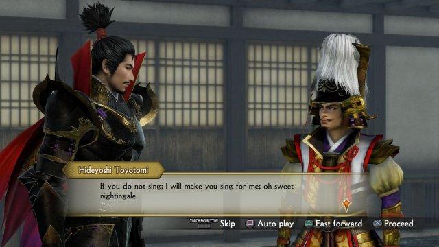 Samurai Warriors 4: Empires immagine 180627