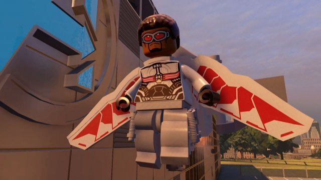 LEGO Marvel's Avengers immagine 173813