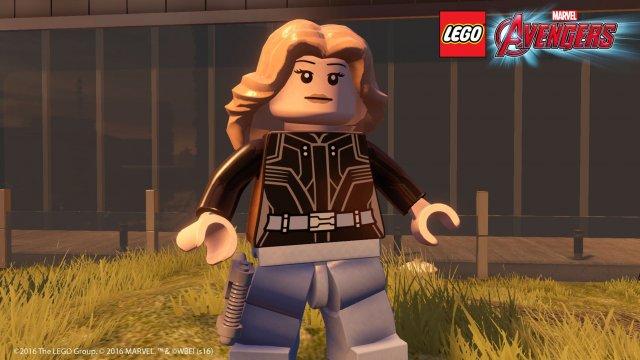 LEGO Marvel's Avengers immagine 173829