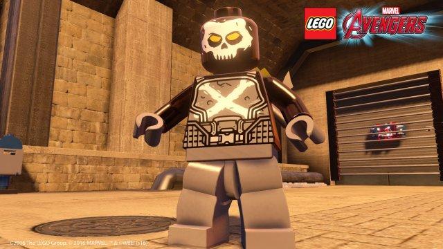 LEGO Marvel's Avengers immagine 173837