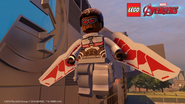 LEGO Marvel's Avengers immagine 173845