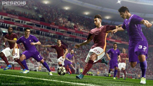 Pro Evolution Soccer 2016 - Immagine 181074