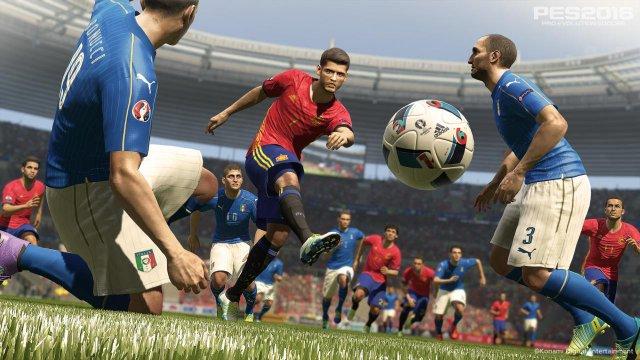 Pro Evolution Soccer 2016 immagine 181082