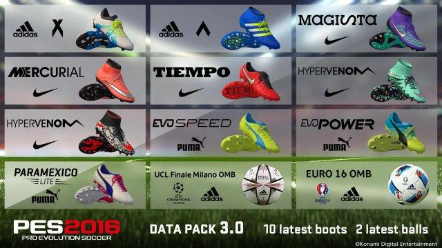 Pro Evolution Soccer 2016 immagine 181084