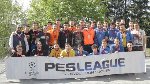 Pro Evolution Soccer 2016 - Immagine 181606