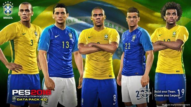 Pro Evolution Soccer 2016 - Immagine 186078