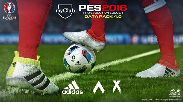 Pro Evolution Soccer 2016 immagine 186083