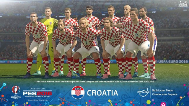 Pro Evolution Soccer 2016 immagine 186088