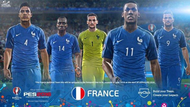 Pro Evolution Soccer 2016 immagine 186093
