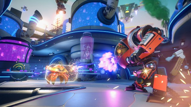 Plants vs Zombies: Garden Warfare 2 immagine 178157