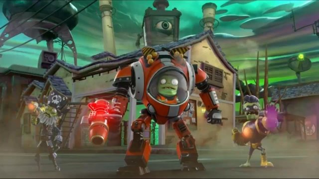 Plants vs Zombies: Garden Warfare 2 immagine 178160