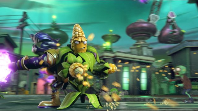 Plants vs Zombies: Garden Warfare 2 - Immagine 178161