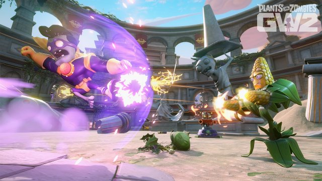 Plants vs Zombies: Garden Warfare 2 immagine 178166