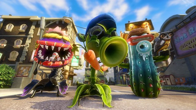 Plants vs Zombies: Garden Warfare 2 - Immagine 178167