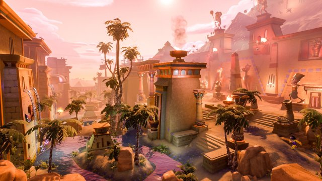 Plants vs Zombies: Garden Warfare 2 immagine 178175
