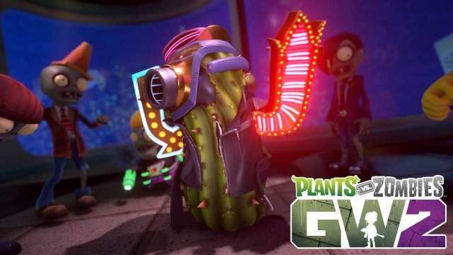 Plants vs Zombies: Garden Warfare 2 - Immagine 180358
