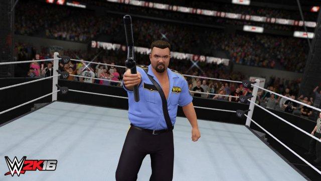 WWE 2K16 - Immagine 177904