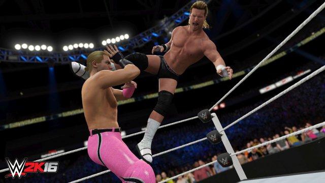 WWE 2K16 - Immagine 177905