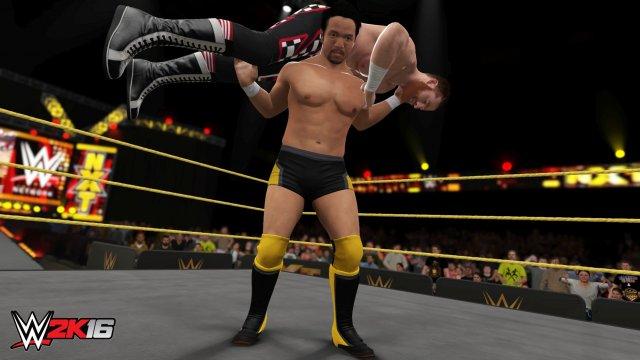 WWE 2K16 - Immagine 177907