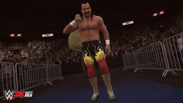 WWE 2K16 - Immagine 177908