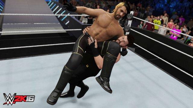 WWE 2K16 - Immagine 177909