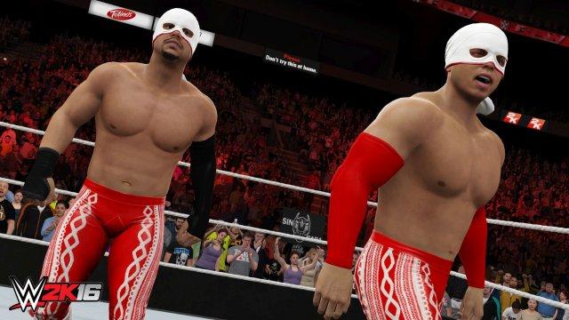 WWE 2K16 - Immagine 177910