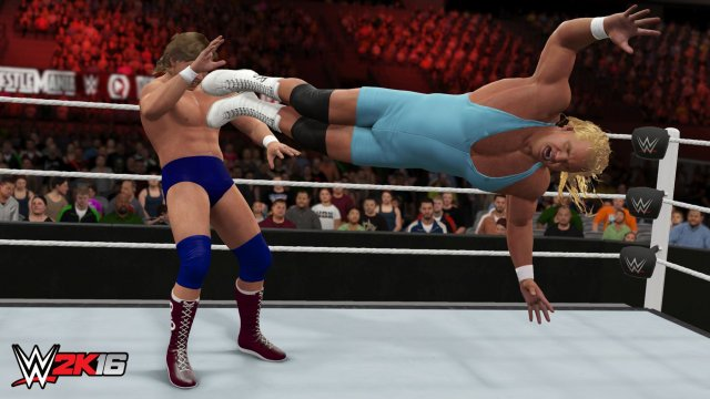 WWE 2K16 - Immagine 177911
