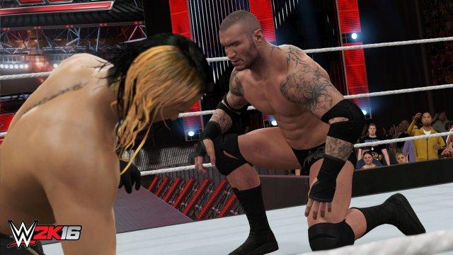 WWE 2K16 - Immagine 177912